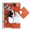 Выбор качественной офисной мебели