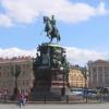 Где найти информацию о памятниках Санкт-Петербурга?