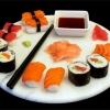Традиционные японские суши и их польза для организма человека