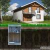 Очистительная станция для частного дома