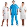 Медицинская одежда и требования предъявляемые к ней