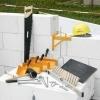 Экономное строительство дома – это строительство из газобетона