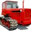 Производство трактора ДТ-75 и выпуск его модификации «АГРОМАШ 90ТГ»