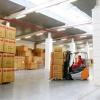 Особенности аренды складских помещений