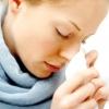 Первые признаки простуды и как с ними боротьбся