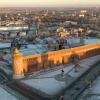 Коломна - один из интереснейших российских городов
