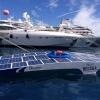 «Солнечная регата» - поистине достойное соревнование во Владивостоке