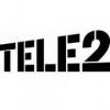 Tele2 поздравляет с наступившим Новым годом
