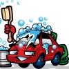 Как помыть автомобиль?
