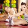 Упражнения для поддержания здоровья