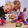 Федеральный бюджет вложится в ремонт детских садов Омска
