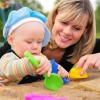 Игровая форма развития детей