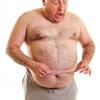 Бактерии могут провоцировать ожирение