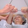 Как ухаживать за лежачими больными