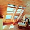 Мансардные окна – лучшее решение для чердачных помещений