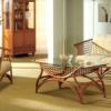 Что собой представляет мебель из ротанга