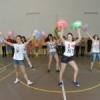 Студенческие спортивные соревнования