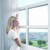 Современные качественные пластиковые окна rehau