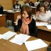 Омским выпускникам сообщили график сдачи ЕГЭ