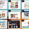 Купить готовый шаблон Landing Page