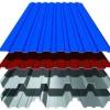 Профнастил – универсальный материал для строительства