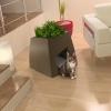 Какими должны быть домики для животных?