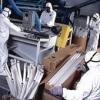 Утилизация опасных промышленных отходов
