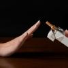 Скажи курению стоп