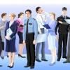 Время выбирать или рынок востребованных профессий