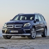 Mercedes GL-Klass – лучший SUV-автомобиль