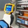 Тепловизор - система инфракрасного неразрушающего контроля
