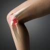 Как подлечить колени?