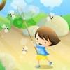 Современный детский сайт