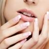 Технология кератинового восстановления ногтей Solute nail keratin