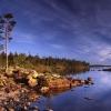 Отдых в краю озер и лесов