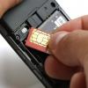 Какой тип SIM-карты подойдет вашему телефону?