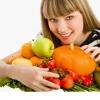 Еда в пользу для здоровья