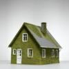 Строительство экологически чистых домов