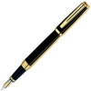 Модный аксессуар: перьевая ручка