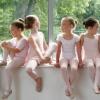 Танцы с детства