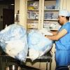 Утилизация больничных отходов