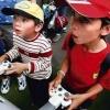 Виртуальный мир игр