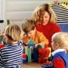 На новые места в детских садах выделят 8 миллиардов