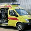 На обновление автопарка скорой Омской области дали 90 млн рублей