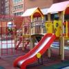 Детские площадки: здесь так детям весело