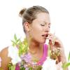 Основные факторы риска развития аллергических заболеваний у детей