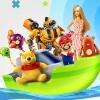 Удобство покупки детских игрушек в интернет-магазинах