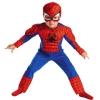 Покупаем костюм человека паука для незабываемого торжества!