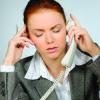 Внутричерепное давление и его основные симптомы