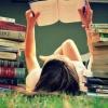 Чем хороши бумажные книги?